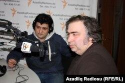 Firidun Allahverdi və Elmir Mirzoyev
