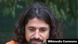 حمید زیارتی، نویسنده ایرانی مقیم ایتالیا