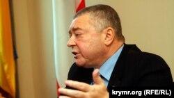 Григорий Иоффе