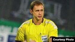Виталий Мешков