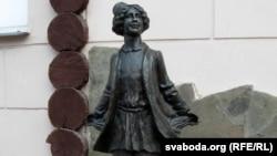 Гарадзская скульптура ў Гомелі