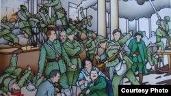 Пасхальное восстание 1916 года