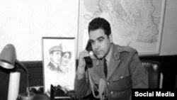 پرویز خسروانی در سالهای پیش از انقلاب اسلامی