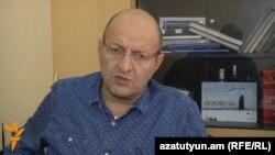 Կարեն Վարդանյան․ «Հայաստանում մենք գործ ունենք ապագայի կոնցեպտի բացակայության հետ»