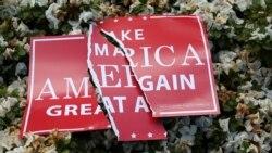 Антиамериканизм как расплата США за лидерство