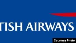Лого British Airways