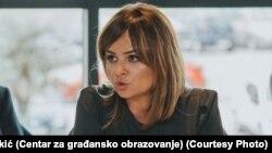 Daliborka Uljarević: Ovo je do sada najsnažniji pokazatelj elementarnog nerazumijevanja premijera i predstavnika tri vladajuće koalicije i međusobnih razlika oko brojnih pitanja među kojima je i Srebrenica.