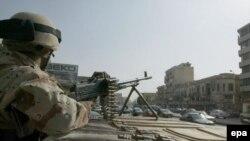 نیروهای عراقی و آمریکایی عملیات امنیتی در بغداد را آغاز کردند