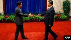 Встреча прмьер-министра Японии и председателя КНР призвана снять напряженость между двумя странами