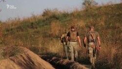 Вогонь у відповідь ніхто не забороняв – військовий на передовій