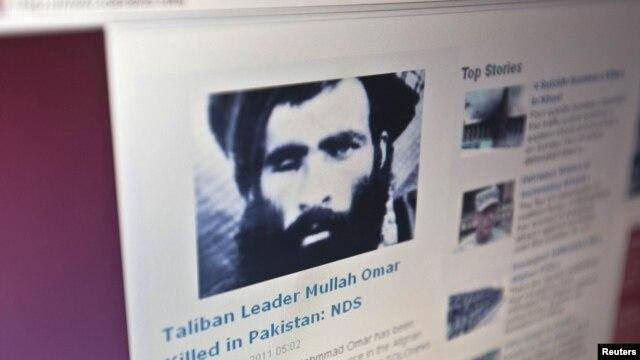 Влада Афганістану заявила про смерть лідера «Талібану»