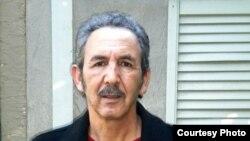 عباس صفاری؛ شاعر ایرانی مقیم ایالات متحده