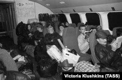 Челноки, 1995