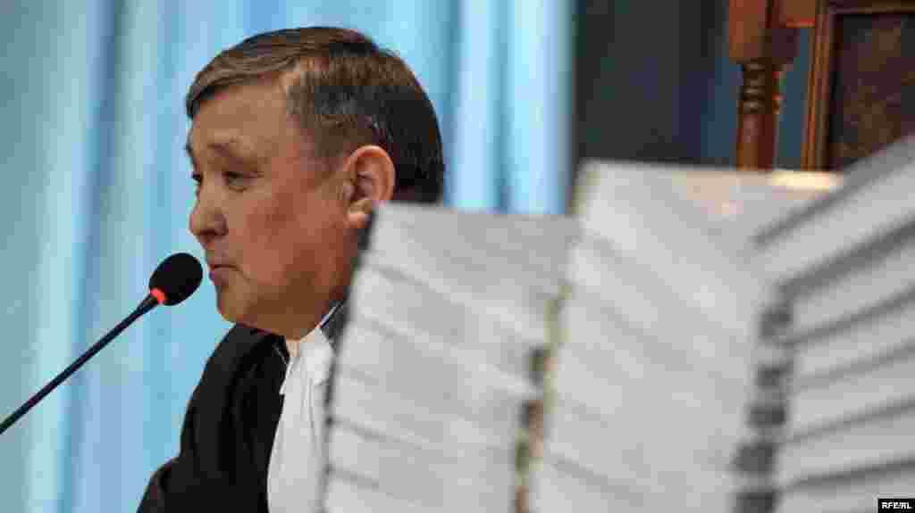Казахстан. 9 – 13 апреля 2012 года #11