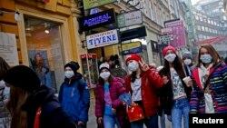 Zbog zime zagađenja vazduha redovna pojava: Sarajevo