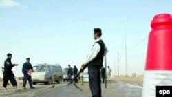 استاندار نجف می گوید که توطئه قتل چند روحانی برجسته در این شهر کشف شده است.