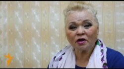 """Хәмдүнә Тимергалиева: """"Ике артист"""" проекты халыкка кызыклы"""