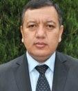 Nizomkhon Juraev