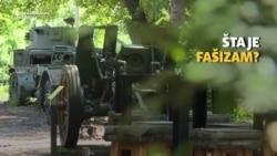Da li je fašizam pobijeđen?