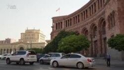 Ermənistan öz ərazisində Rusiya hərbi bazalarının genişlədirilməsi üçün danışıqlar aparır