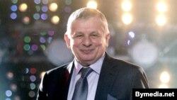 Уладзімер Пефціеў