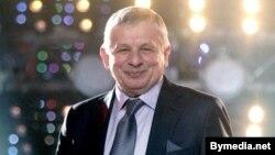 Уладзімер Пефціеў, архіўнае фота