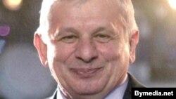 Улалдзімер Пефціеў, першы беларускі мільярдэр паводле часопіса Forbes