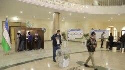 Президентом Узбекистана переизбран Шавкат Мирзиёев