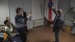 Зьміцер Дашкевіч: Я адцяпаў сабе жонку — фіналістку курсаў «Дыджэі Адраджэньня»