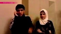 """""""Тело ребенка нам показали только на четвертый день"""" - родители погибшего в Санкт-Петербурге таджикского мальчика"""