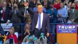 Трамп останува на изјавата за муслиманите во САД