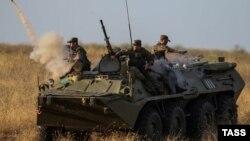 Ռուսական զինված ուժերի զորավարժություններ, արխիվ