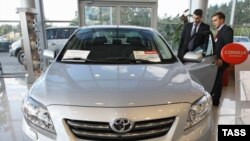 «Toyota Corolla»