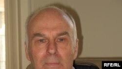 Експерт з питань енергетики Юріс Озоліньш