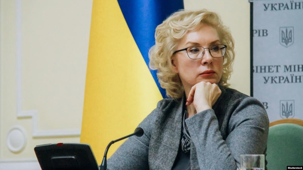 Крымским адвокатам поступают угрозы от российских силовиков – Денисова