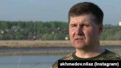 Нияз Әхмәтов
