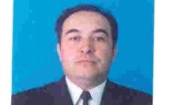 Uzbek human rights activist Fakhriddin Tillaev (poor quality)