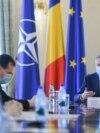 Klaus Iohannis a cerut mai mulți bani de la UE pentru achizițiile pe care le va face depozitul din România