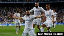 آرشیف، بازیکنان تیم فوتبال رئال مادرید