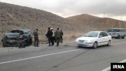 ایران بعد از سیرالئون بالاترین آمار مرگومیر جادهای را دارد