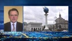 Как будет работать безвиз для Украины. Разъясняет представитель Киева в Совете Европы
