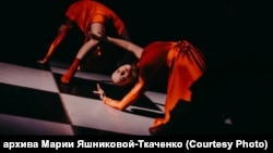 """Спектакль """"Большая вода"""" о наводнении в Тулуне"""