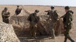 Rus howpsuzlyk resmisi Türkmenistanyň we Täjigistanyň çäginde YD-yň 400 ýaşyryn öýjüginiň bardygyny aýdýar