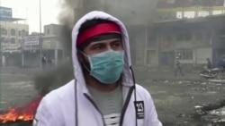 Премьер-министр Ирака анонсировал отставку на фоне массовых протестов