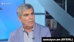 Арам Саргсян
