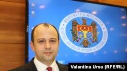 Ministrul de externe, Oleg Țulea