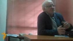Илија Ацески - Нема критична маса за промени во Македонија