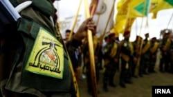 گروه کتائب حزبالله در سال ۲۰۰۹ در فهرست سازمانهای تروریستی آمریکا قرار گرفت. (عکس از آرشیو)