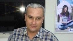 Бобомурод Абдуллаев билан суҳбат