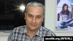 Бобомурод Абдуллаевни шу йилнинг 8 август куни Ўзбекистон томонининг расмий сўровига биноан Бишкекда ушлаган эди.